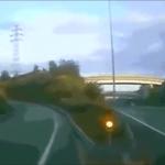 Vídeo Increíble: Grabaciones de accidentes en Japón.