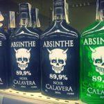 Las bebidas alcohólicas más fuertes del mundo