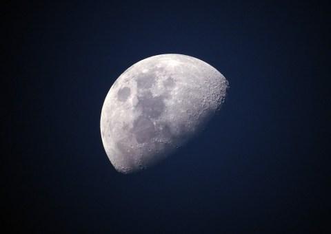 El hombre que fue dueño de la luna