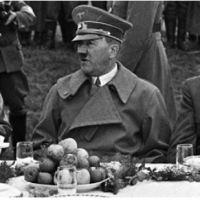 La mujer que evito que Hitler fuera envenenado.