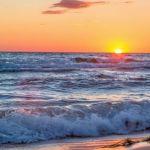 Agua dulce en el océano Atlántico