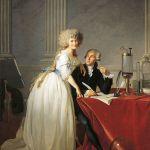 Antoine Lavoisier, el científico decapitado