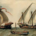 Una mujer almirante en el siglo XVI, Isabel Barreto