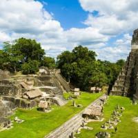 Una red de canales ocultos en la selva: los mayas