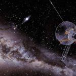 Las sondas espaciales y su viaje interminable