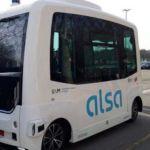 Madrid da el OK al primer autobús sin conductor