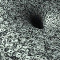 Chiste de Miércoles. La paradoja del Dinero