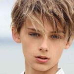 El niño más guapo del mundo