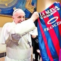 El nuevo estadio de San Lorenzo de Almagro se llamará Papa Francisco