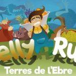 Llega el Super Mario catalán para móviles: Belly Run