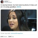 Madre saca el celular a su hija para que no use twiter, pero esta se conecta vía un frigorífico inteligente
