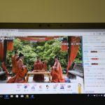 El 'sí quiero': los chinos se casan en línea