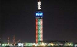 ぶらり秋田NOPLANの旅パート2 ポートタワーセリオン