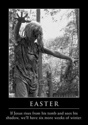 Easter-Shadow