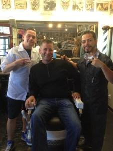 riv barbers