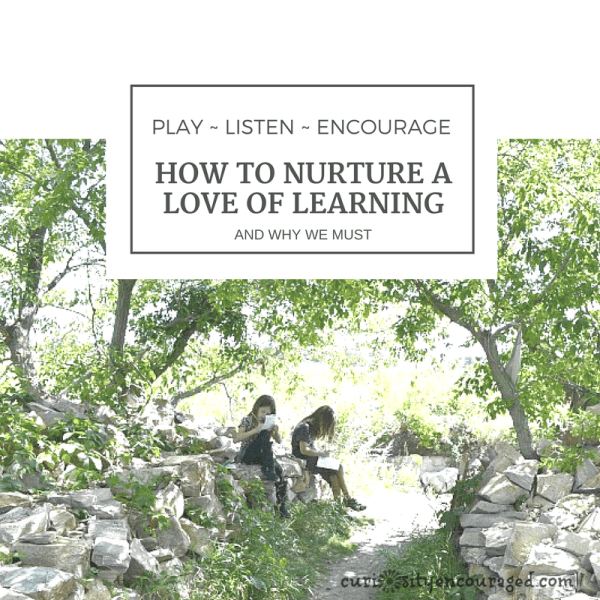 Ways Parents and Teachers Can Nurture the Love of Learning