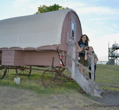 Summer Travels | Take a Vacation Inside the Little House Series