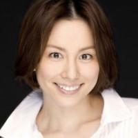 米倉涼子さん(公式ブログ)