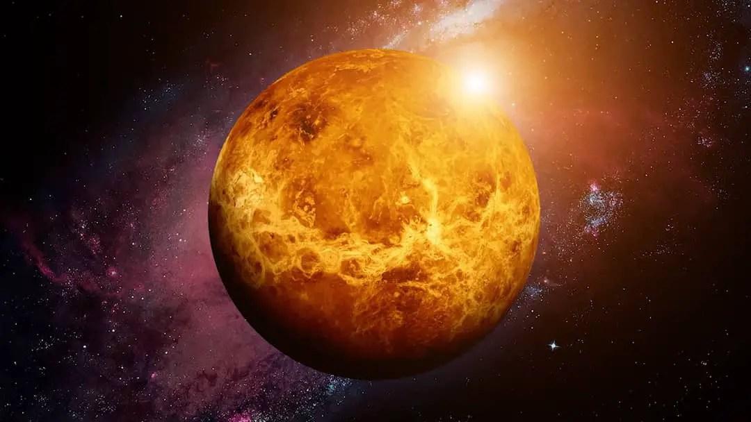 Terraform Venus