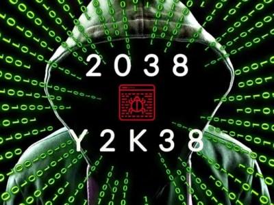 Y2K38 2038 bug