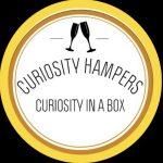 Curiosity Hamper logo