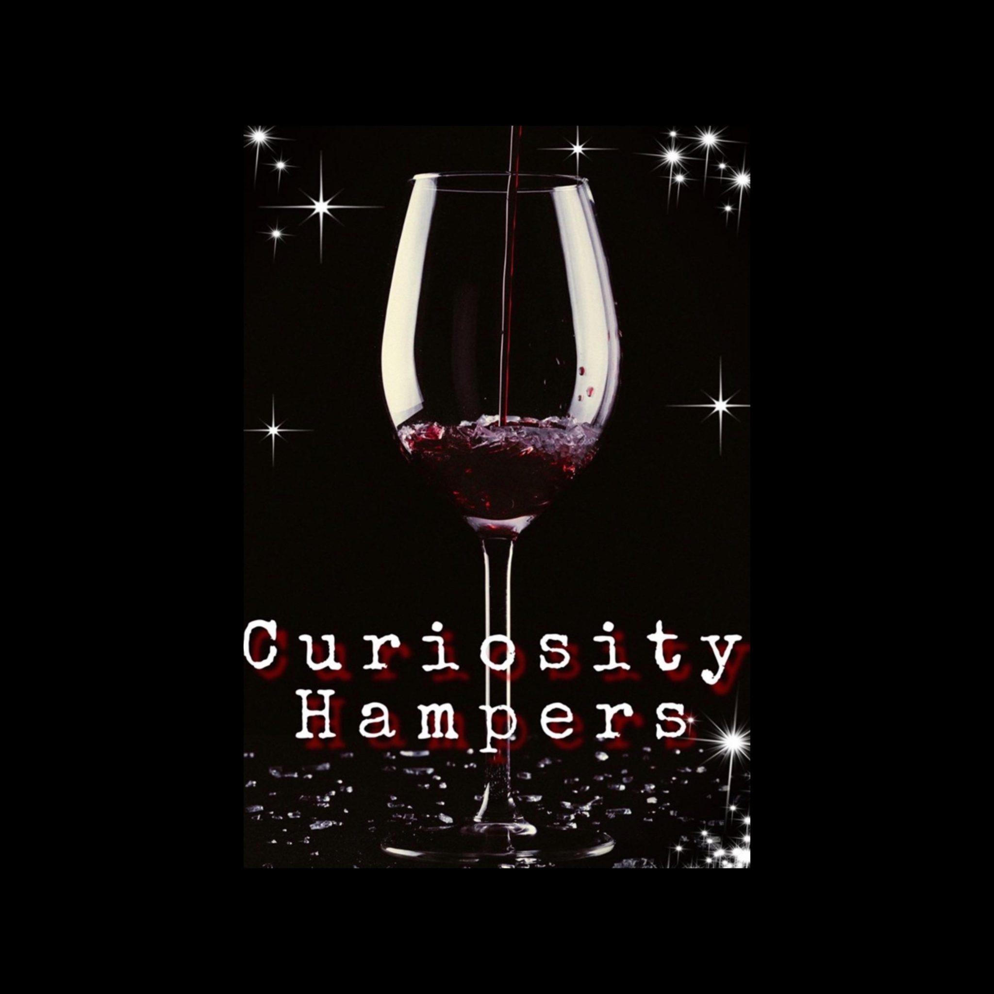 Curiosity Hampers create your hamper