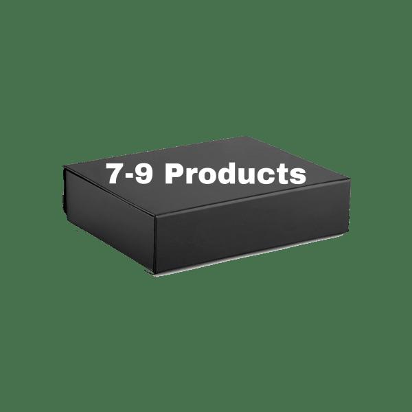 Medium Gift hamper magnetic box