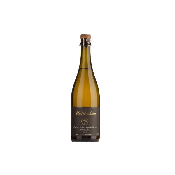 2018 Mcglashan Sparkling Chardonnay