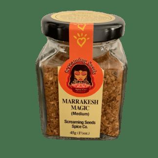 Marrakesh Magic screaming seeds spice geelong based