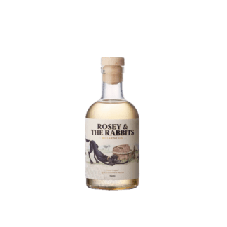 Rosey and the rabbits gin
