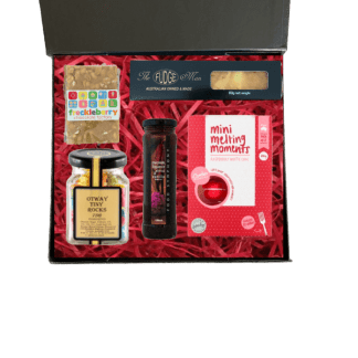 Sugar hit mini gift hamper