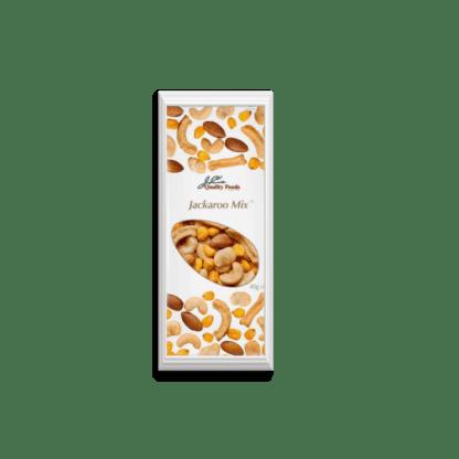 JC jackaroo mix nuts