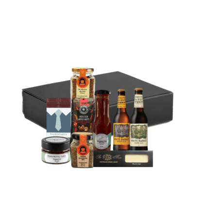 Spiced up Gift pack