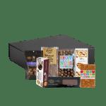 Chocolate Delight gourmet gift hamper- bellarine hampers