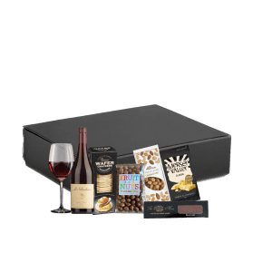 Wine for two gift hamper