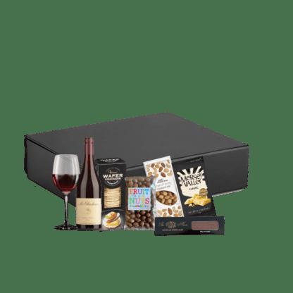 Wine for two gift hamper