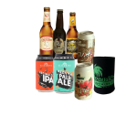Craft beers from The Bellarine