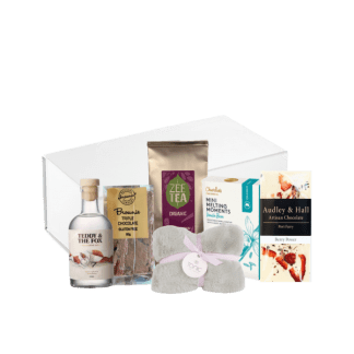 Gin for One gift hamper-gin hampers