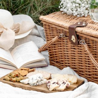 Cheese Gift Hampers