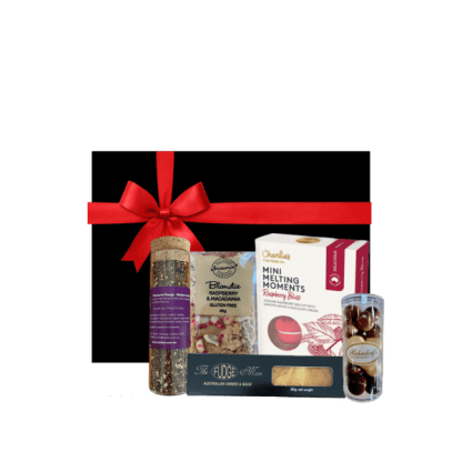Mini Gift Hamper Afternoon snack