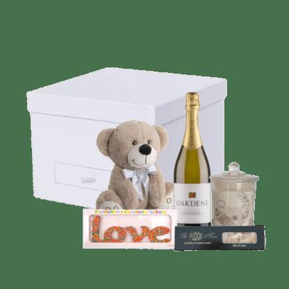Love and Bubbles Gift Hamper