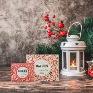 Christmas time and products