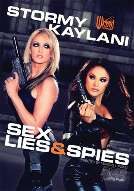 Sex Lies Spies Best Story Based Porn Movies