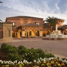 Fairmont San Diego Grand Del Mar