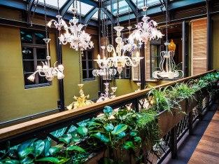 25Hours Royal Bavarian Best Hotel Munich Germany