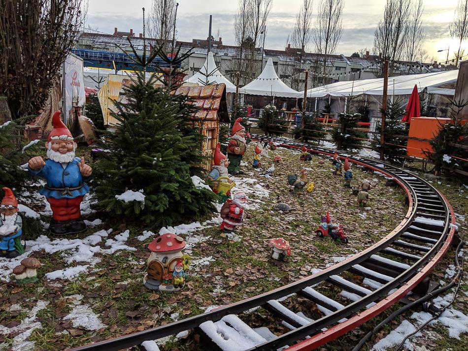 Bogenhausen Christmas Market
