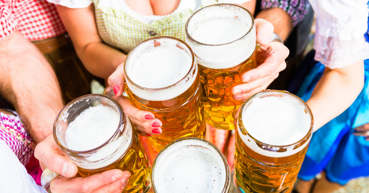munich beer and brewery guide and tours