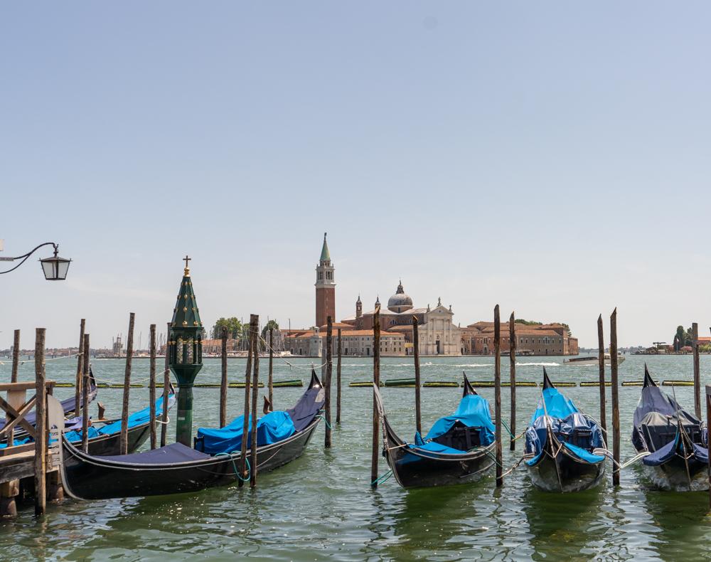 Venice lagoon sustainable travel tips