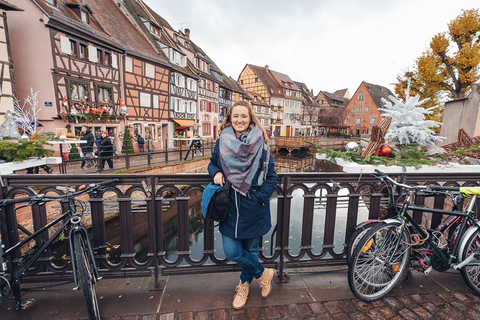 What to pack for winter in Colmar France