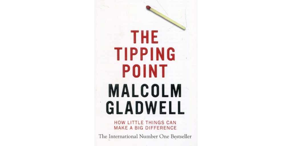 The Tipping Point Book Summary